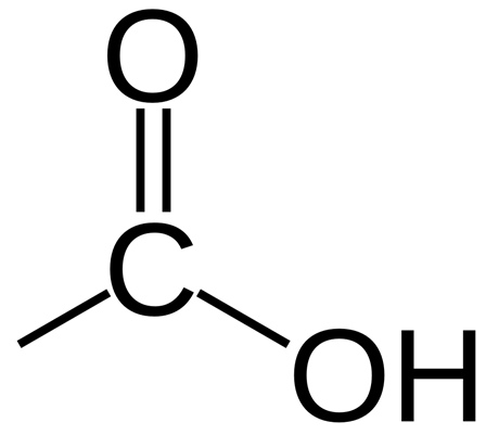 4:34  (Triple only)  know that carboxylic acids contain the functional group -COOH