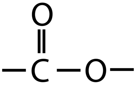4:38  (Triple only)  know that esters contain the functional group -COO-