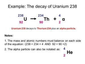 Nuclear Fusion Balanced Chemical Equation - Tessshebaylo